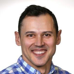 Jose Luis Murillo