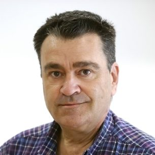 Jose Ramon Gallart