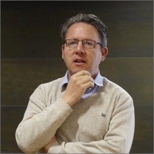 Nacho Fábregas